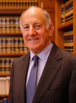 Chief Justice Ronald George