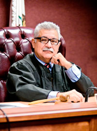 Judge Juan Ulloa