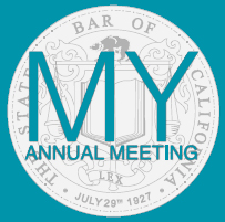 State Bar Annual Meeting logo