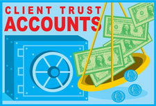 Client Trust Accout Illustration
